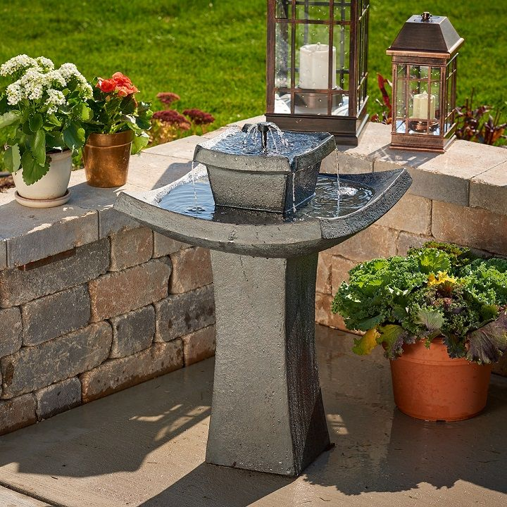 Pin by My Solar Shop on Solar Water Fountains Solar