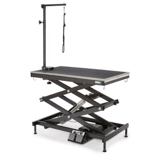 1,240.091,240.09 Master Equipment Pet Easy Lift Table