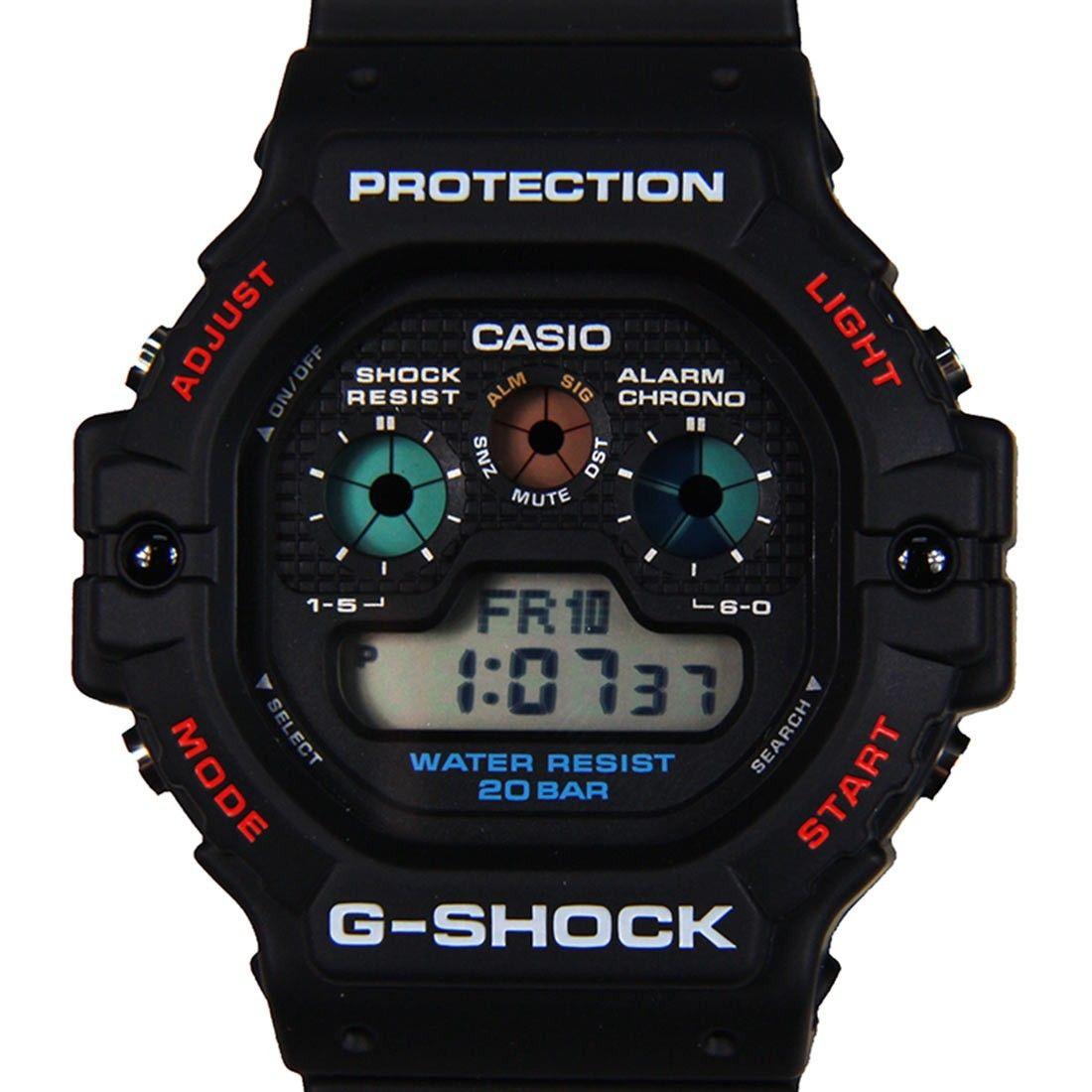 Casio G-Shock Sports Watch DW-5900-1D DW-5900-1 #sportswatches