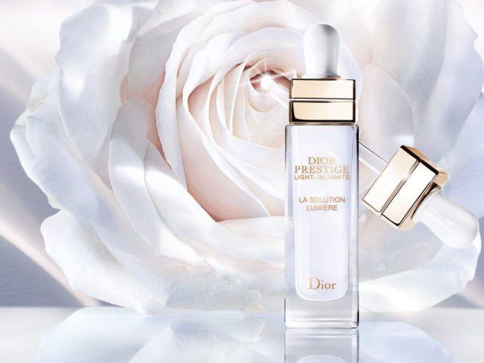 dce3febe7199 Dior Prestige Light-in-White La Solution Lumière BAGAHOLICBOY ...