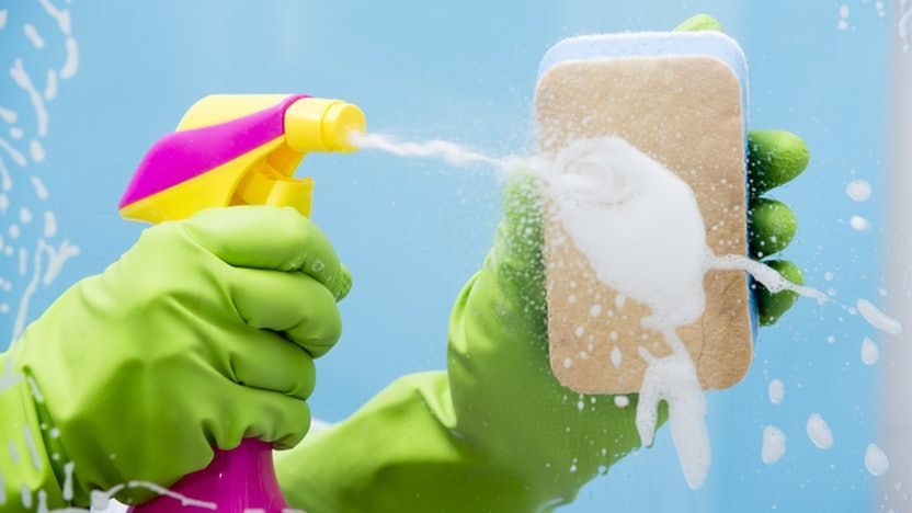 Don't Use These Household Items If They've Expired