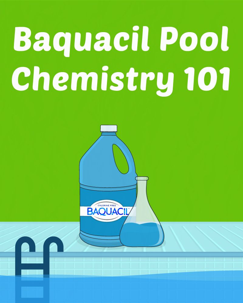 how to lower total chlorine in pool