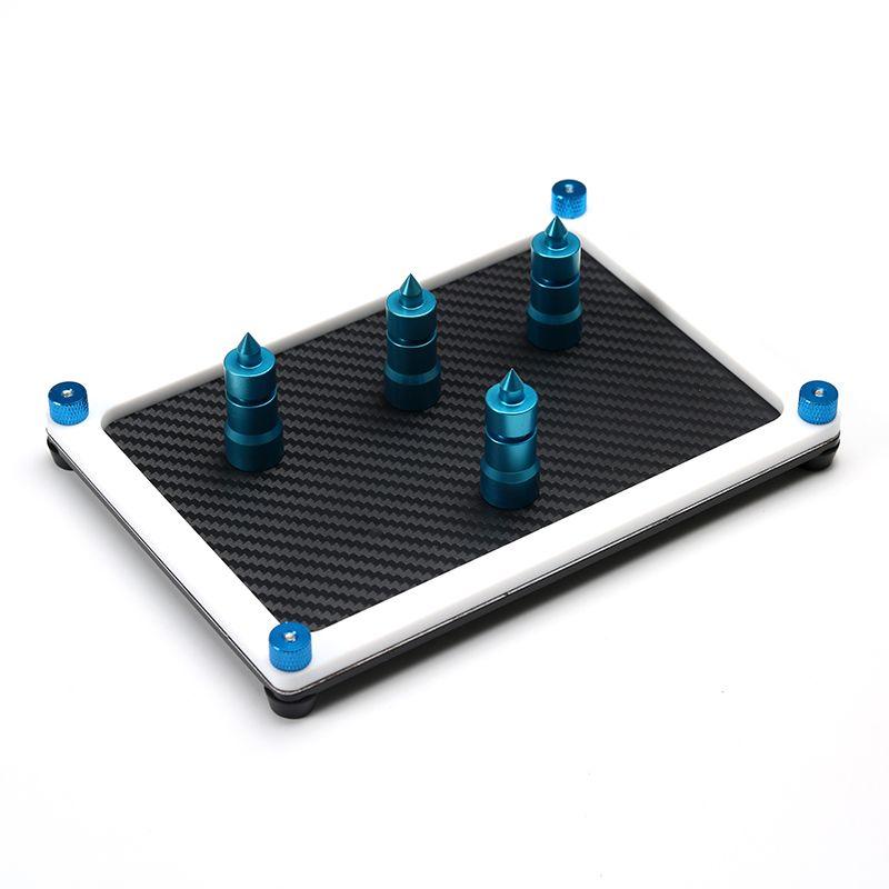 Eleksmaker Eleksfix Magnetico Soporte De Fijacion Marco De Soporte Para Placa De Pcb En Diferente Forma Pcb Board Metal Board Tools For Sale