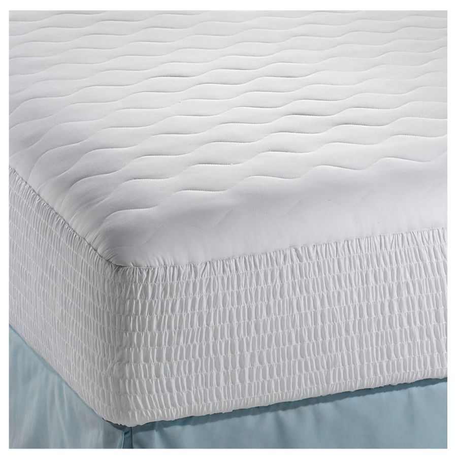 Hotel Quality Mattress Pad Pads At Linens N