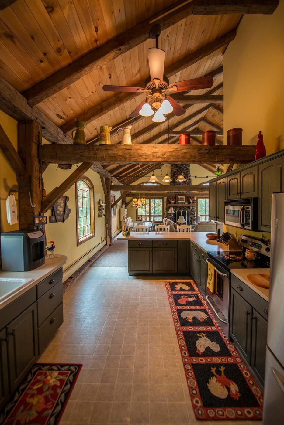 42 barndominium ceilings pole barn house plans pole