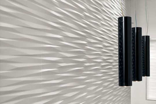 3d Wall Pental Surfaces Textured Tiles Wall Wall