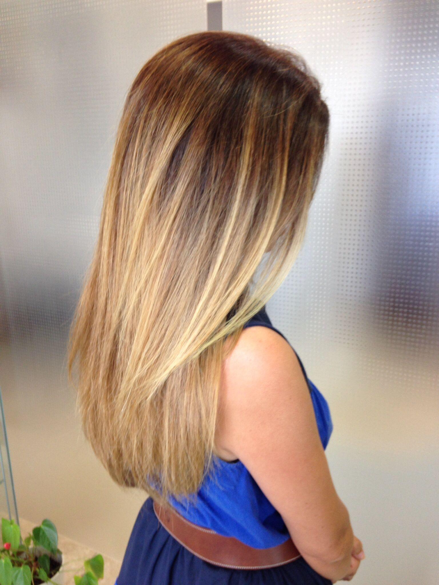 Taniademena Mechasnaturales Peinados Peinados De Novia Corrección De Color