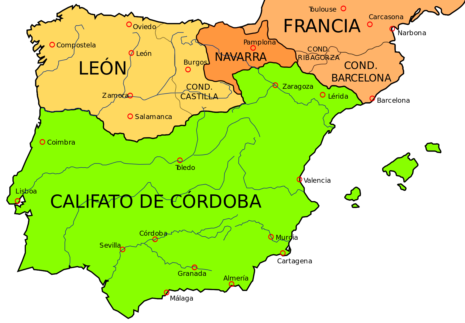 Pin by Koldo on ao 1000 Pinterest Iberian peninsula