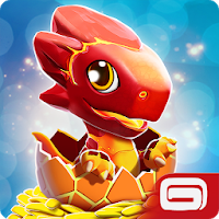 Dragon Mania Legends 4 1 0p Mod Apk [Unlimited Gems] for Android