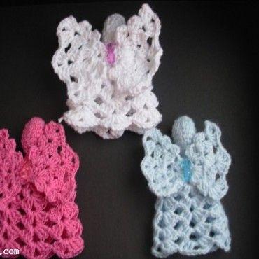Angel Knitting