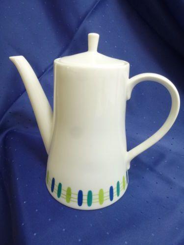 Alte Melitta Kaffeekanne Kanne 5 100 Vintage Gebraucht H L20x13cm S48 3 Kaffeekanne Kaffee Vintage