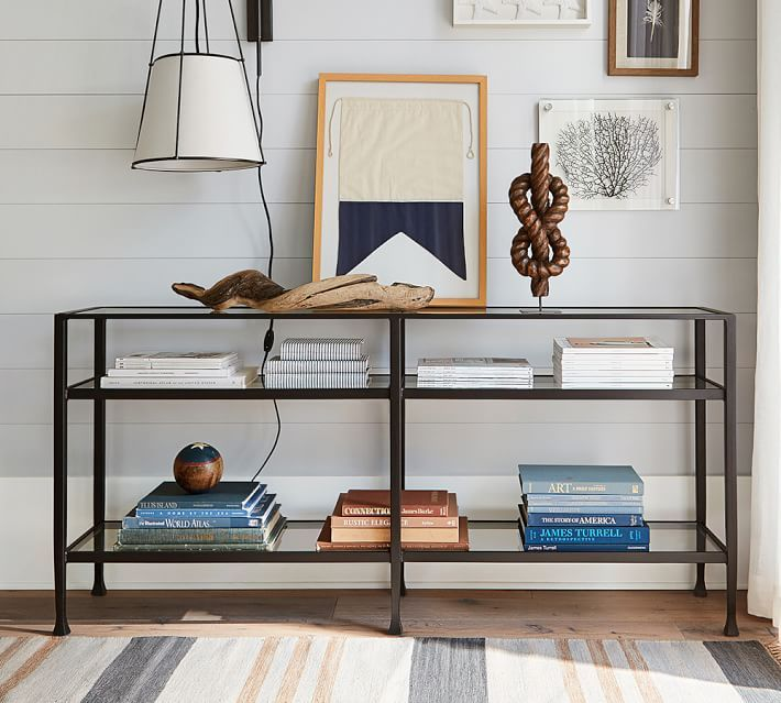 Tanner Long Console Table Console Table Console Furniture