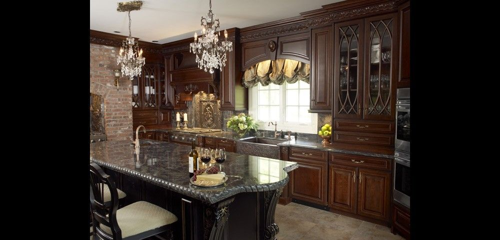 Welcome To Cambridge Kitchens!
