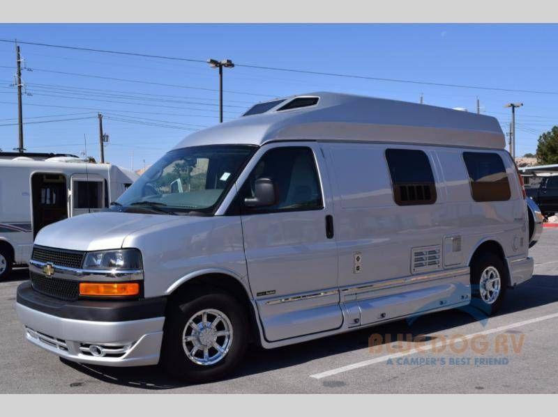 2014 Roadtrek Road Trek 190 For Sale Las Vegas Nv Rvt Com