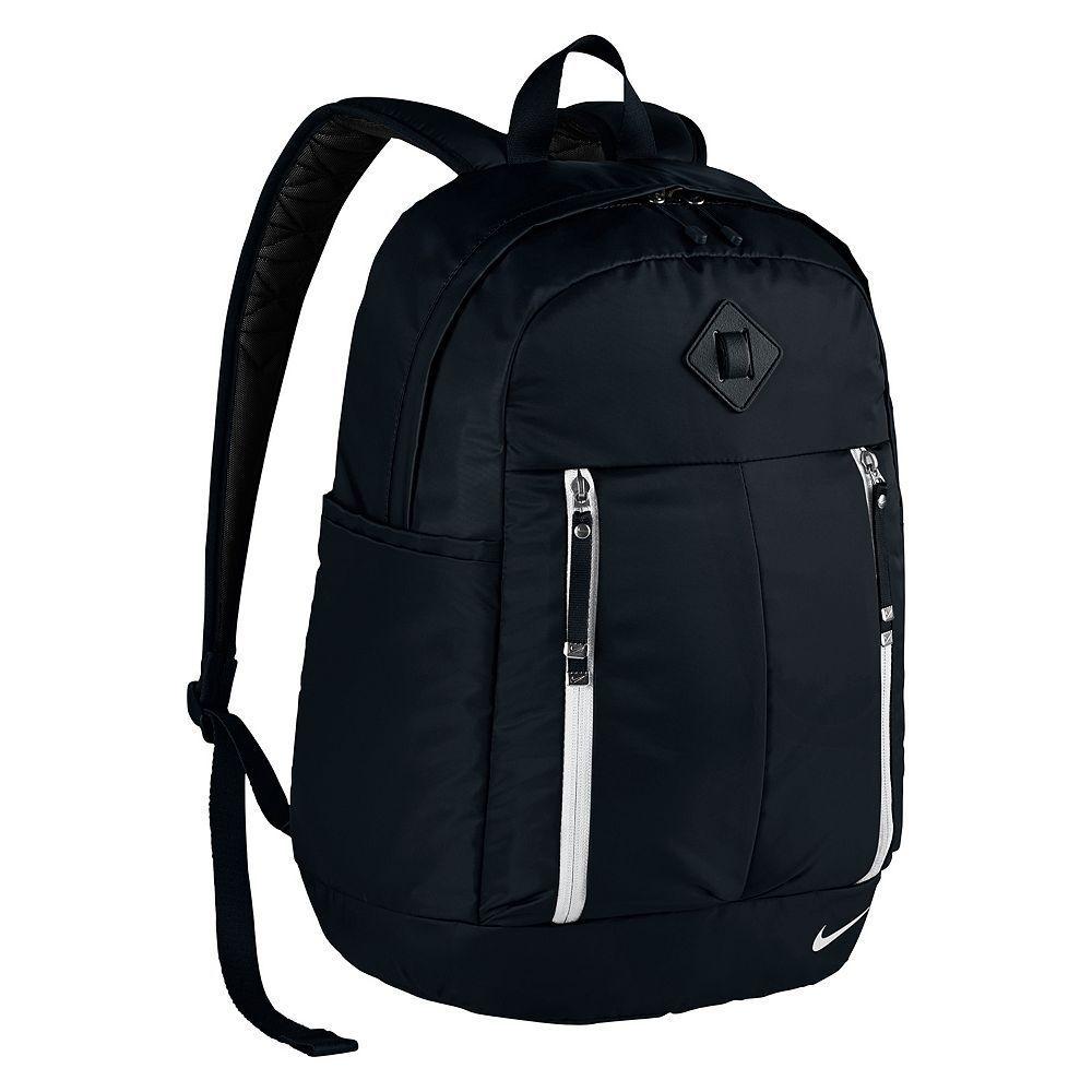 Nike Auralux Sonder Laptop Backpack, Black
