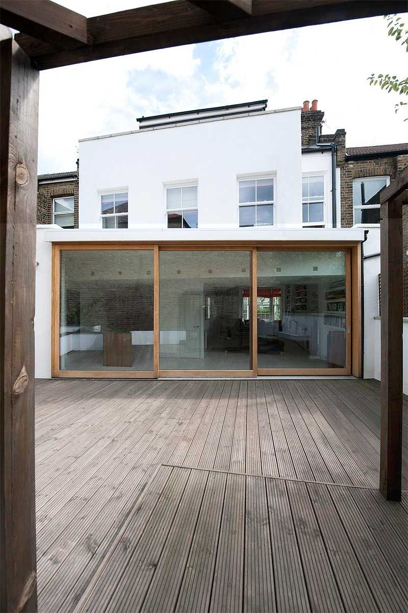 @Blogydeco Faceted House 2 - Paul McAneary Architects #arquitectura