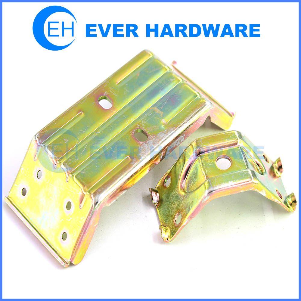 customizable brackets
