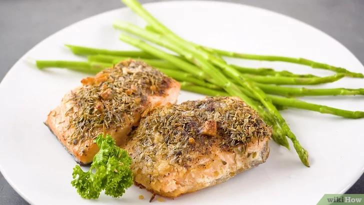 Come Cucinare Il Salmone Surgelato Ricetta Salmone Salmone Congelato Cajun