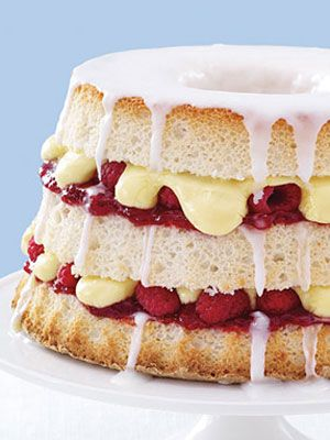 5 ways with store bought angel food cake forumfinder Choice Image