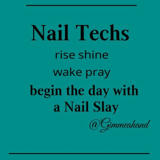 25+ Nail Inspiration Quotes Wallpapers