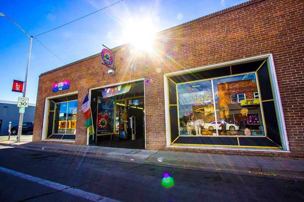 Reno Nightlife: Night Club Reviews by 10Best