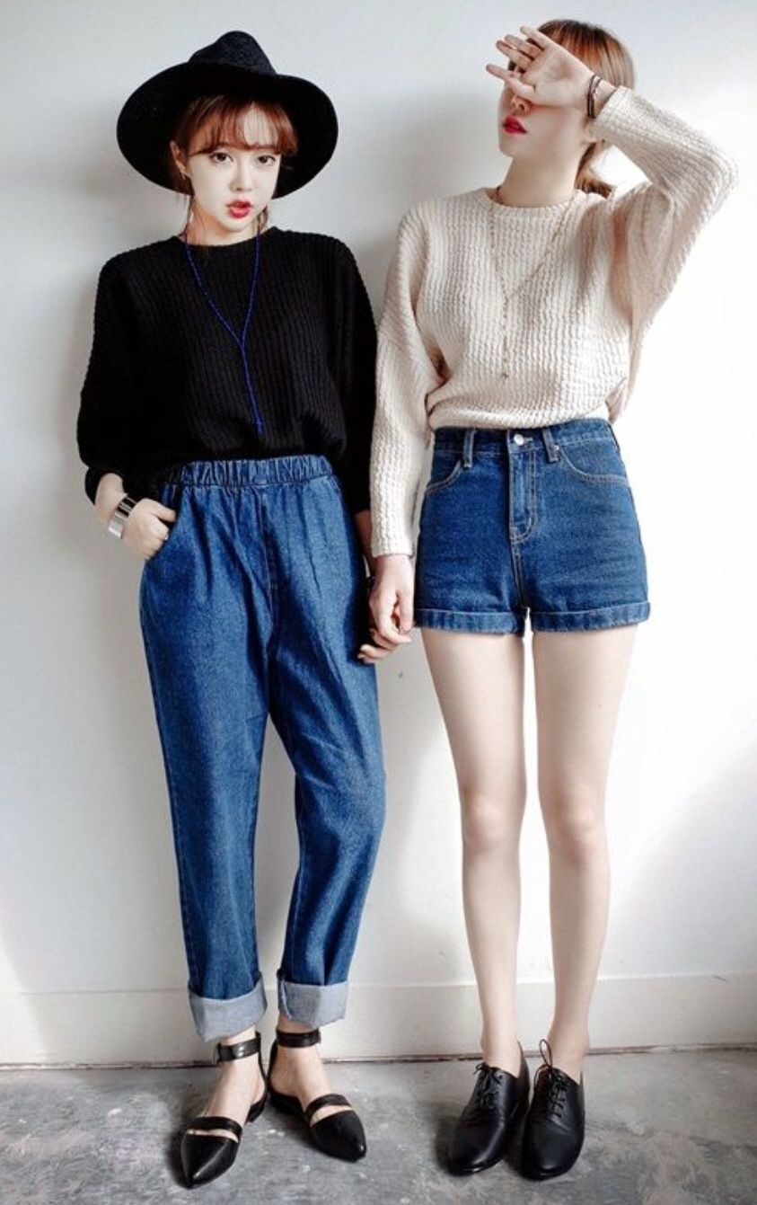 Gingerly Witty Friday LinkFest high-waisted denim style