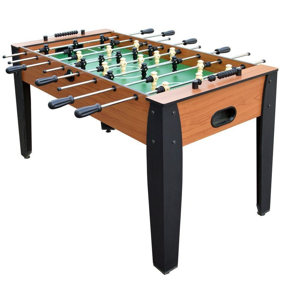 Image result for Add a spark with an attractive and sturdy foosball table