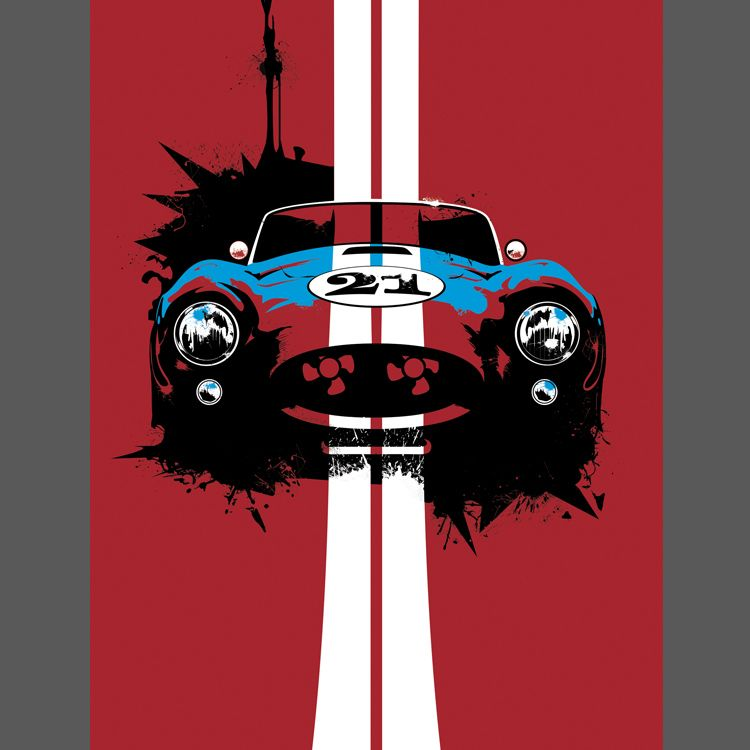 18 x 24 Limited Edition Screen Print. Edition of 25 only Made, printed by hand. www.IROK21.com