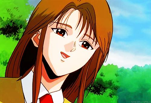 Shizuru Anime, Anime shows, Original story