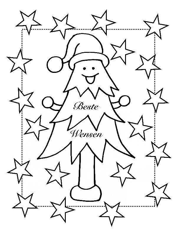kerstkaarten zelf kleuren kerst kaarten zelfgemaakte
