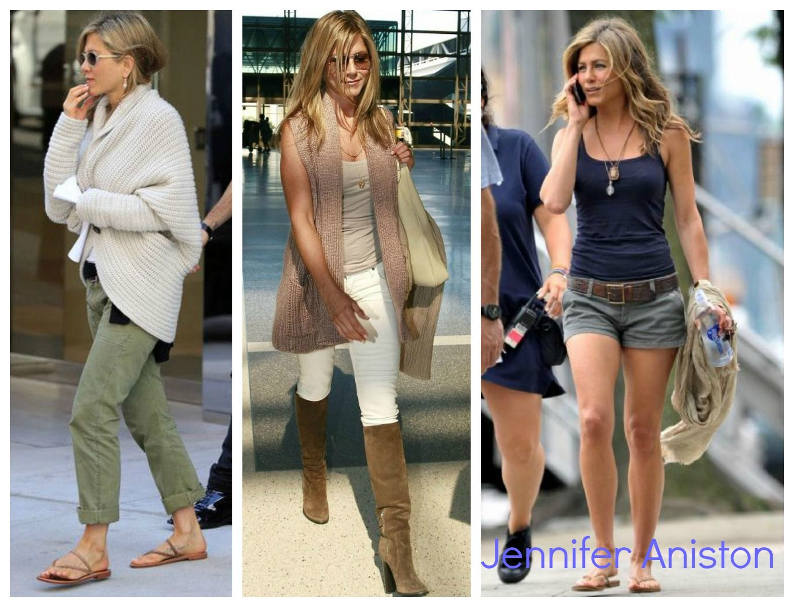 Image result for jennifer aniston casual style 2017 | If I ...