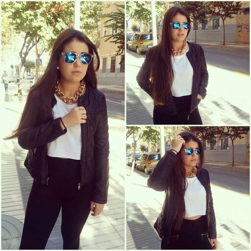 Outfit autumm