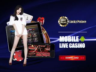 Download lucky palace on your mobile phones like LPE88 android apk!