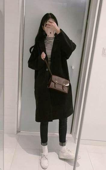 Photo of Trendy Fashion Korean Style Ulzzang Cute Girls 18 Ideas