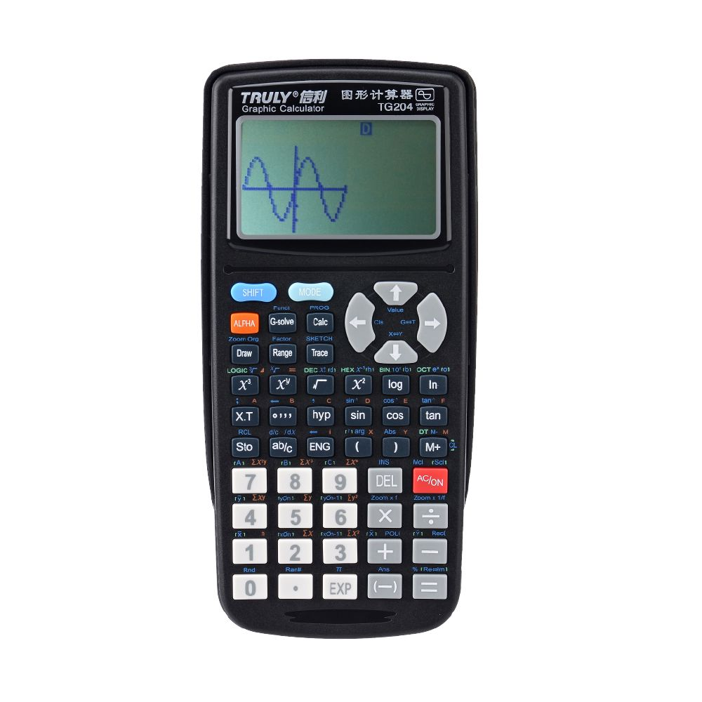 Good so far.Scientific Graphing Calculator Color SAT Exam Computer ...