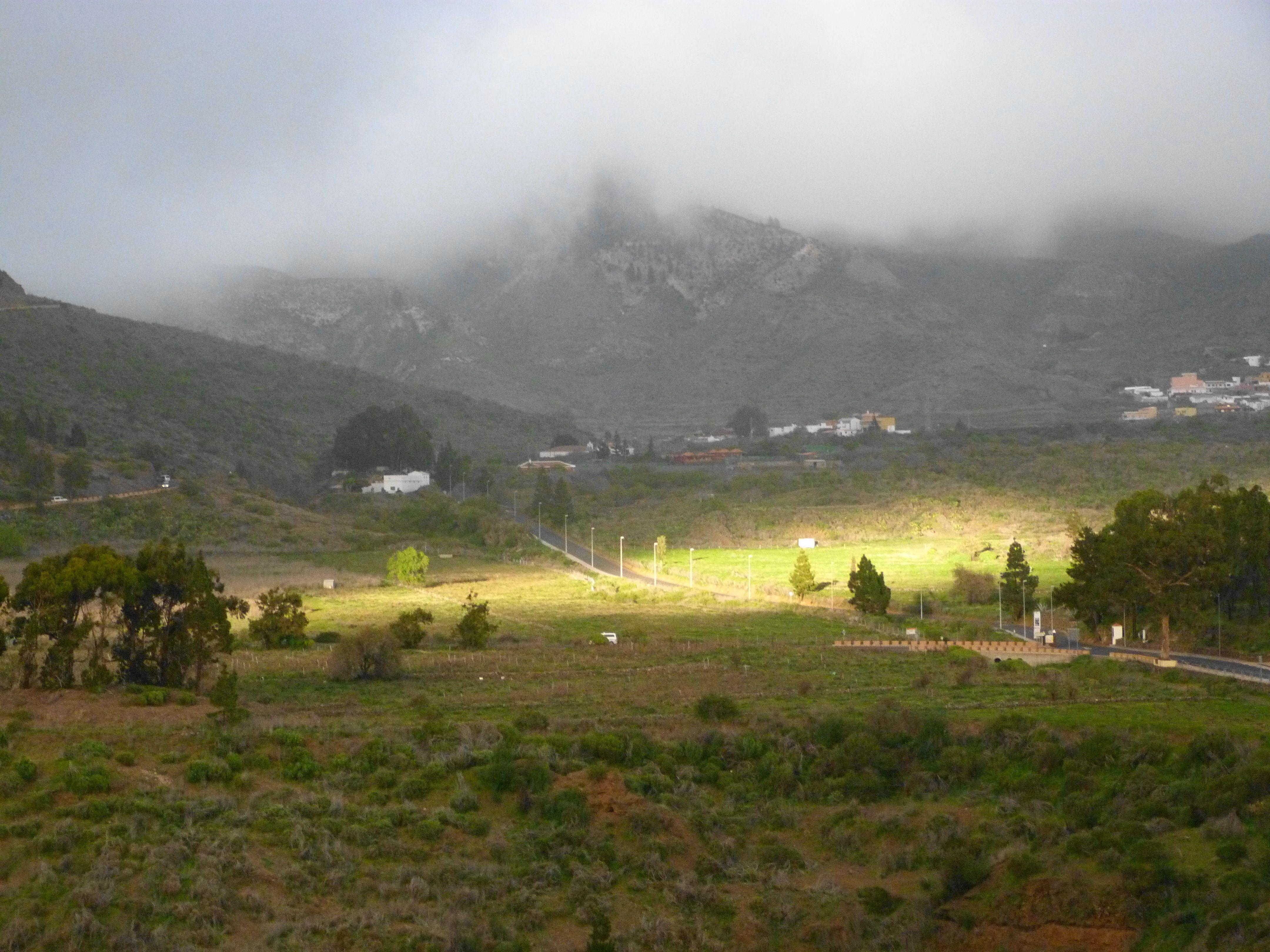 Masca - Santa Cruz de Tenerife
