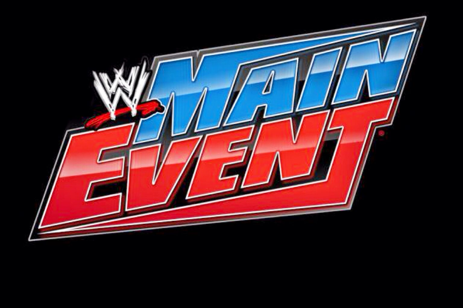 WWE MAIN EVENT WAS SUPER COLOSSAL! I LIKED THE MATCH OF