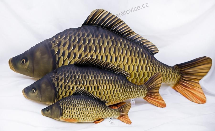 NGT | Common Carp Pillow | Next
