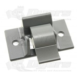 Dometic Old Style Bottom Awning Bracket Assembly