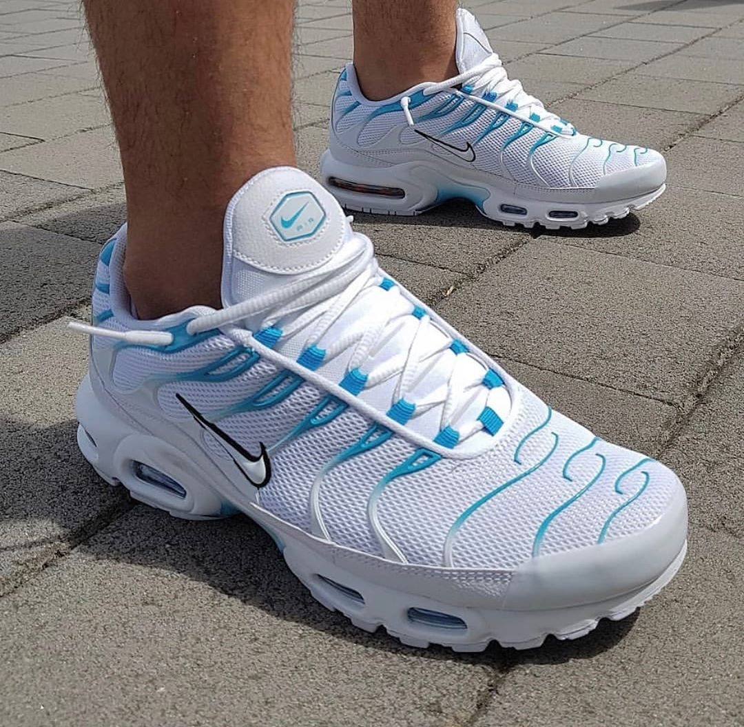 Blue Fury Follow Niketndaily Follow Niketndaily Cop Or Drop Fjaay Sneakers Sneakers Nike Air Max Sneakers