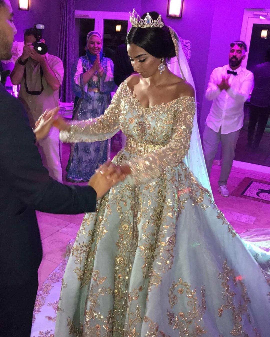 robe de mariage orientale - 55% remise -