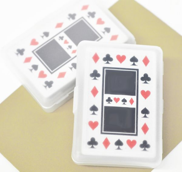 diy blank playing cards diyfavors  blank playing cards