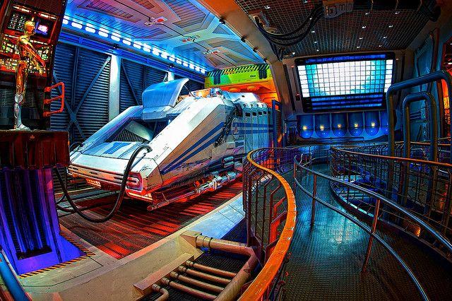 Disney World Hollywood Studios Star