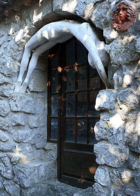 Abriendo Puertas y Ventanas.