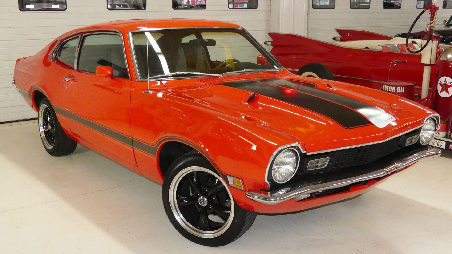 1971 ford maverick stock 235134 for sale near columbus
