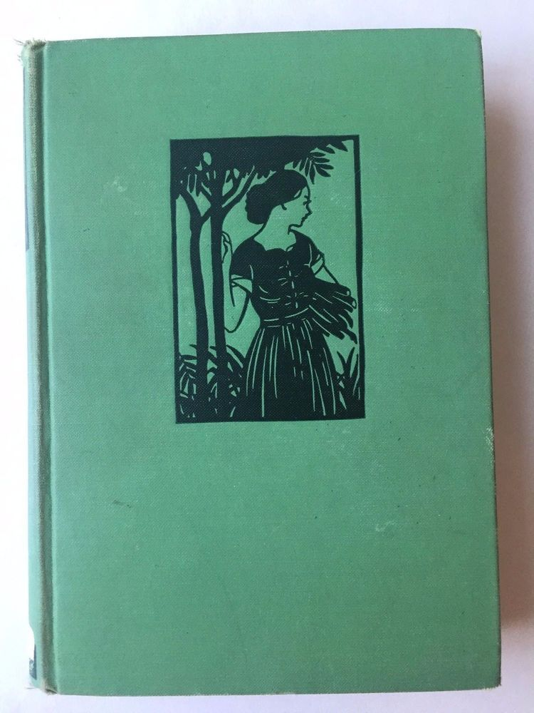 The Anteroom By Kate O Brien 1934 By Doubleday And Doran First Edition Hardcover