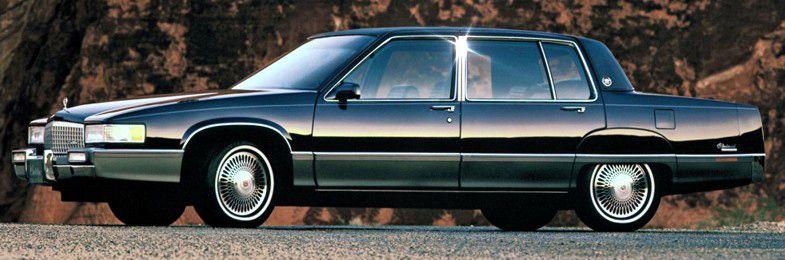 1989 cadillac fleetwood best car i ever had cadillac. Black Bedroom Furniture Sets. Home Design Ideas