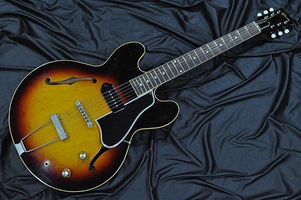 Gibson 1960 ES-330T