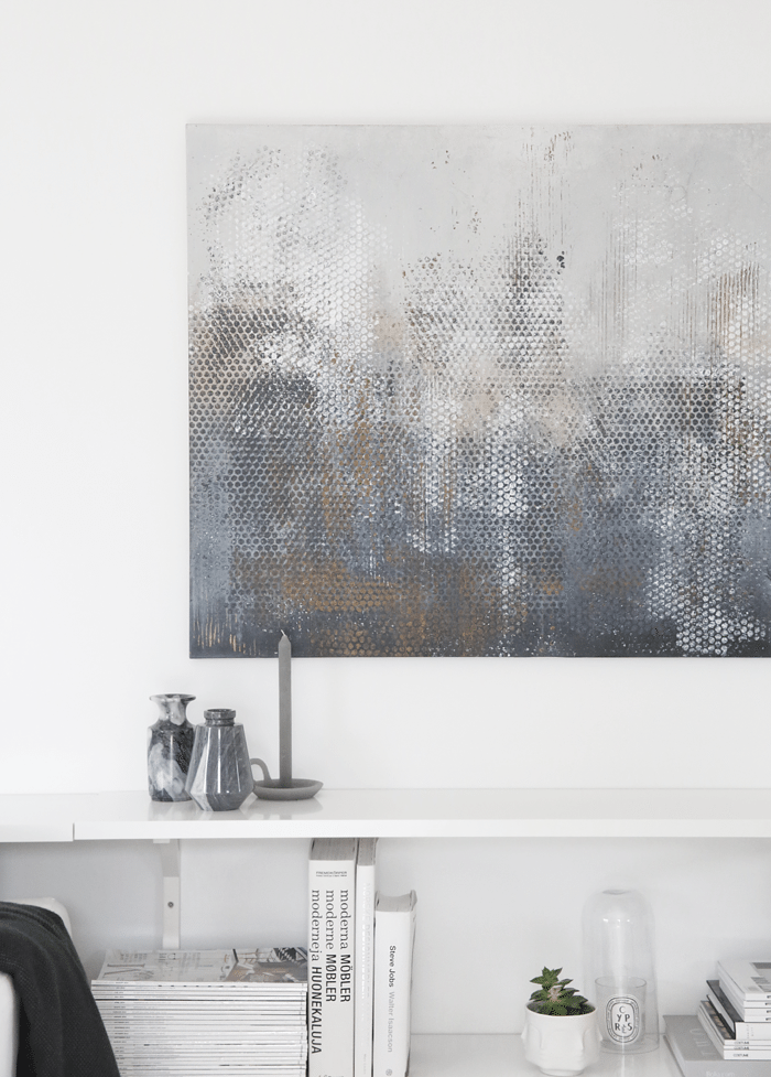 Photo of New paintings – by Nina Holst | Stylizimo