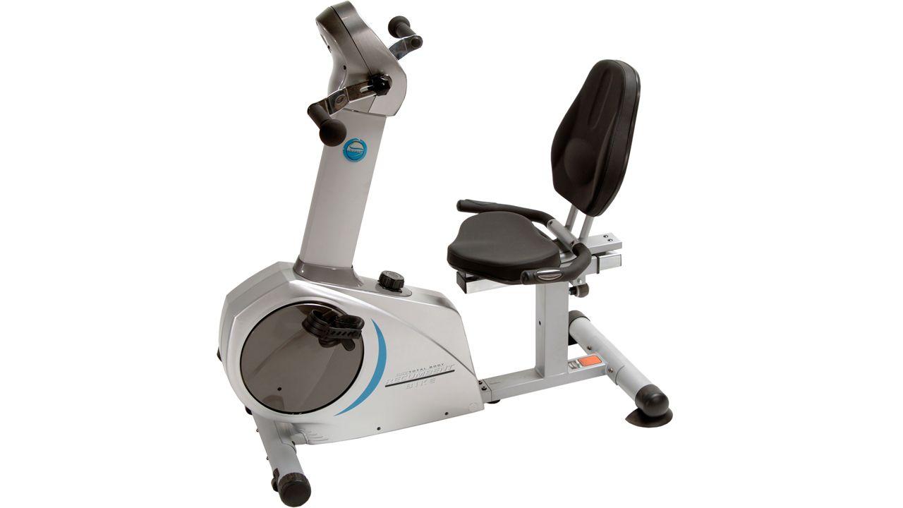 Stamina Elite Total Body Recumbent Bike 15 9100c Physical